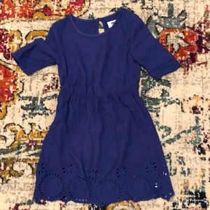 Old navy dress, small 6-7.